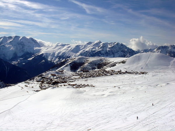 Alpe d'Huez-istaknuta