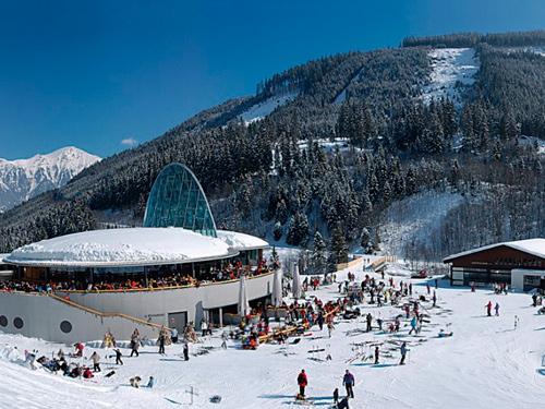 Skijanje u Austriji - Bad Gastein