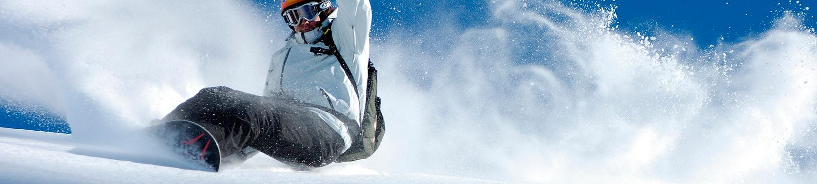 Posebna ponuda za skijanje