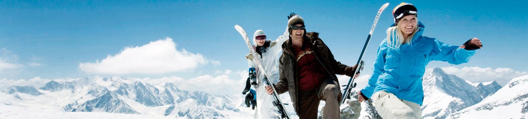 Skijaški aranžmani