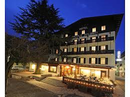 Hotel Pinzolo Dolomiti-istaknuta