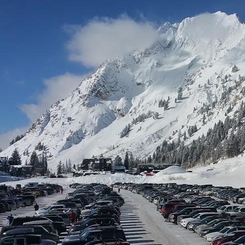Skijaški smještaji s parkingom