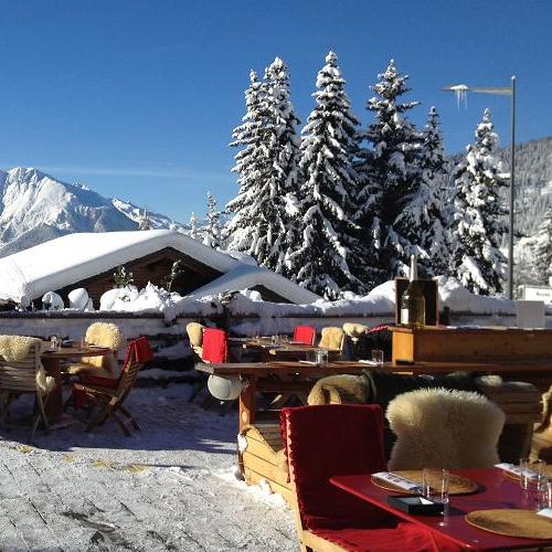 Skijaški smještaji s restoranom